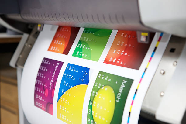 Why Choose Fast Printing?